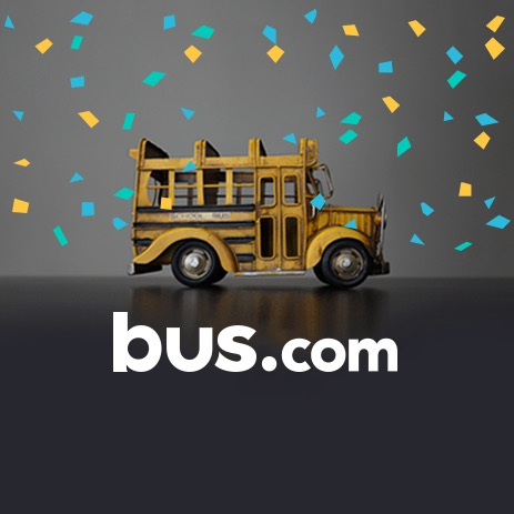 School bus rental